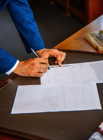 ślub konkordatowy dokumenty