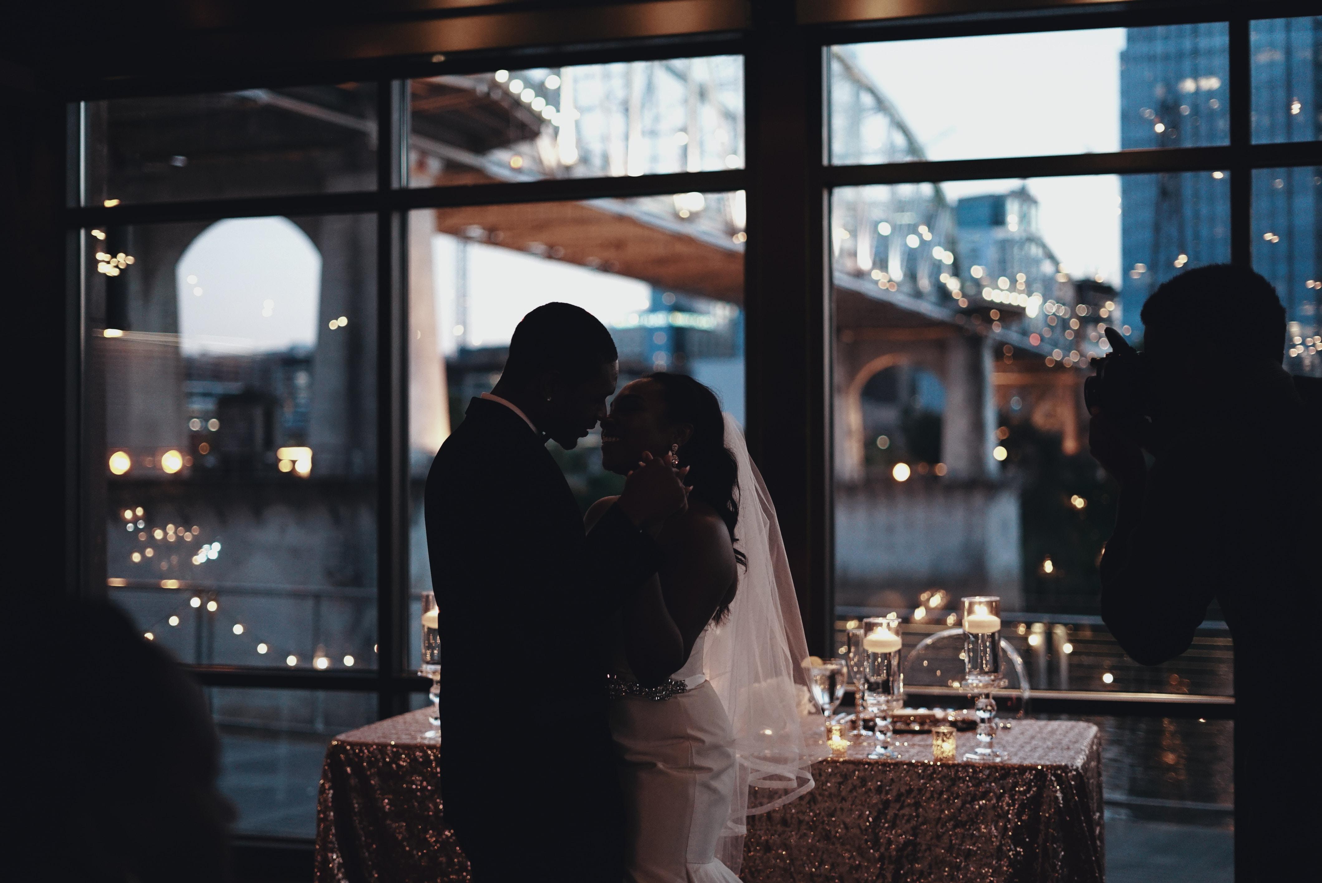 pierwszy taniec ślubne inspiracje