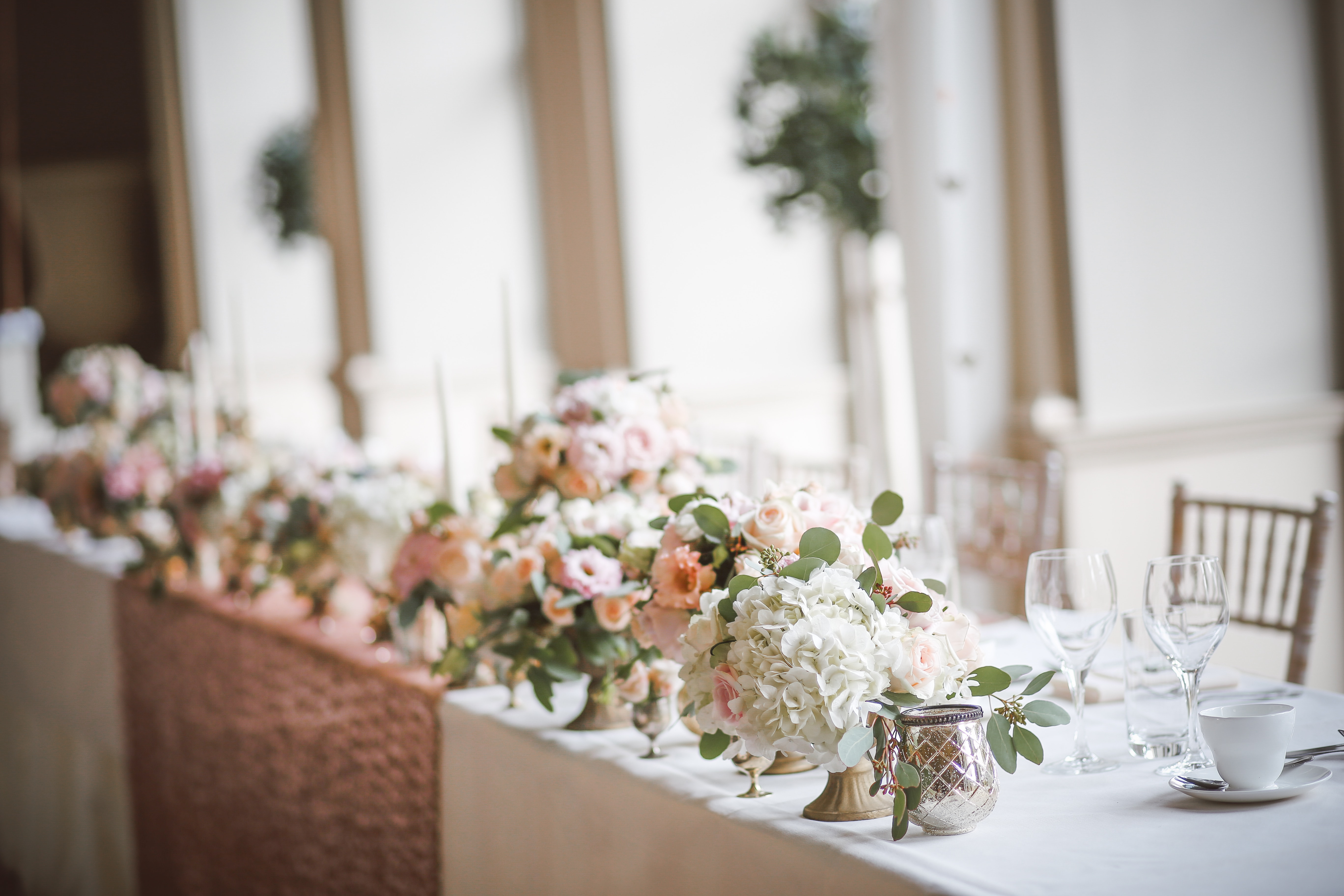 dekoracje ślubne ślubne inspiracje