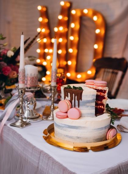 relacja z targów ślubnych